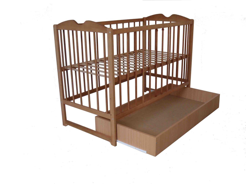 Детские кроватки для новорожденных размеры фото