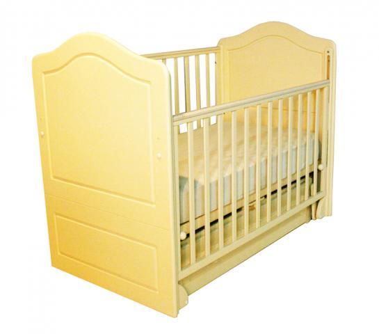 Детские кроватки для новорожденных фото