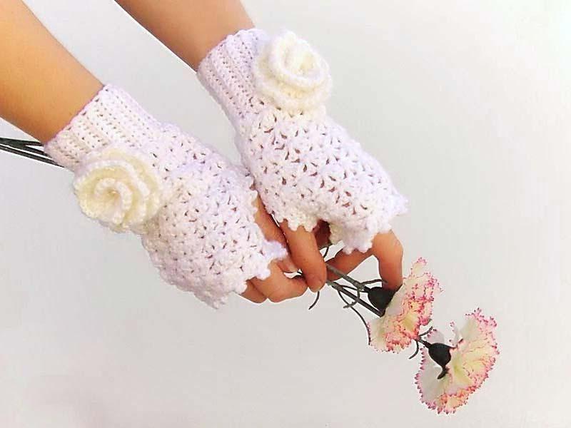 повторяющих форму перчаток