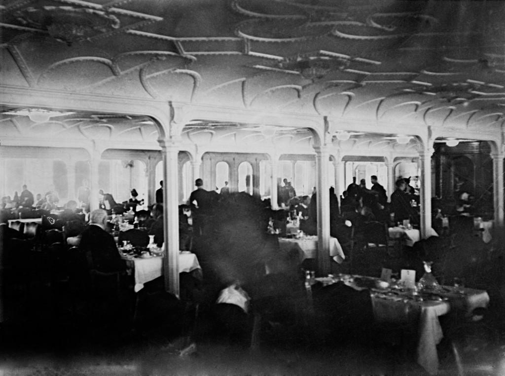 Титаник фото корабля