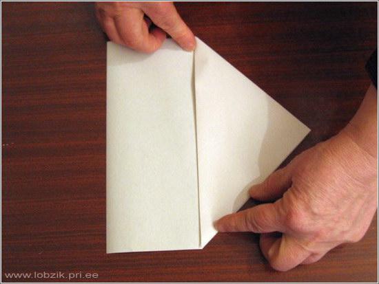 Делать своими руками из бумаги поделку фото