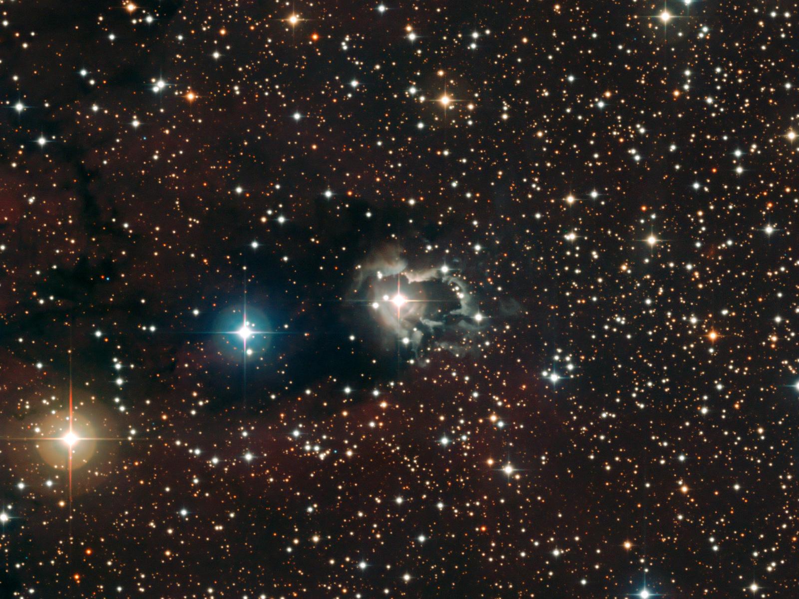 Шаровая цвет звезда
