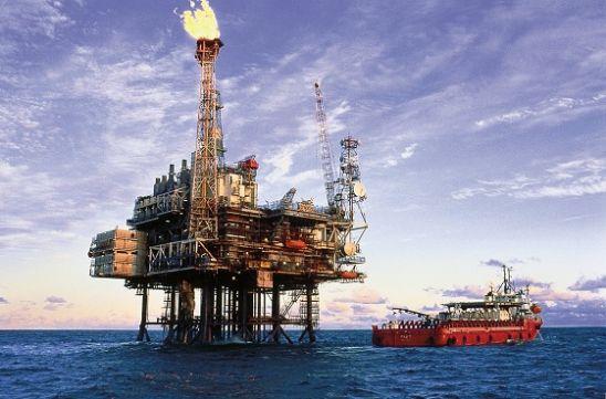 Минеральные ресурсы мирового океана