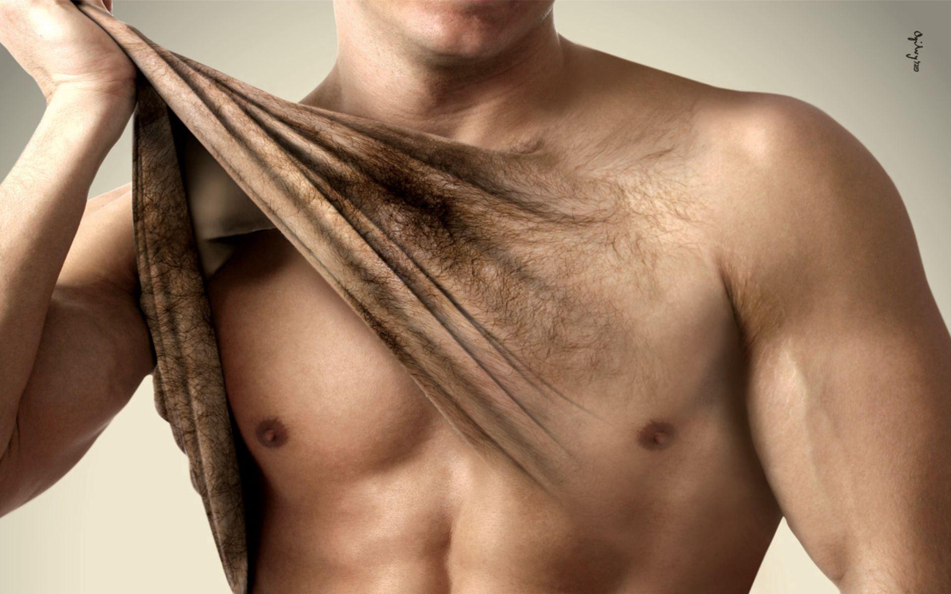 волосы после крема для депиляции