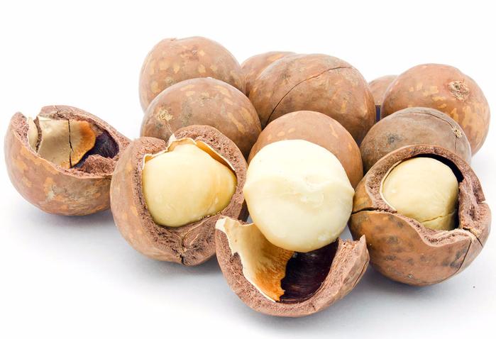 макадамия орех