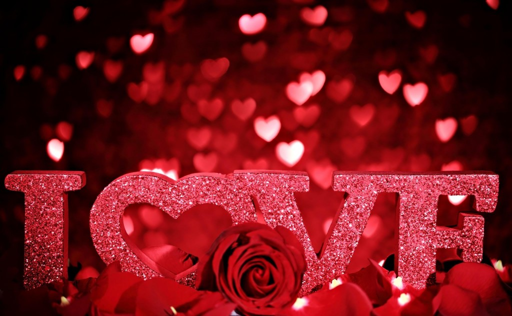 Во имя любви