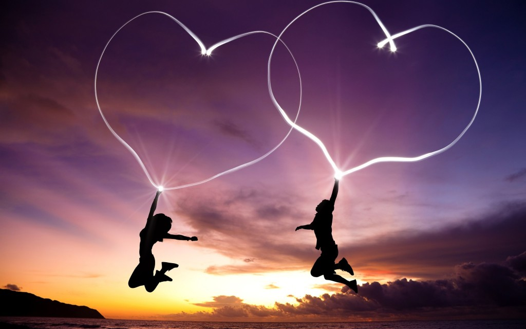 Картинки со мыслом про любовь