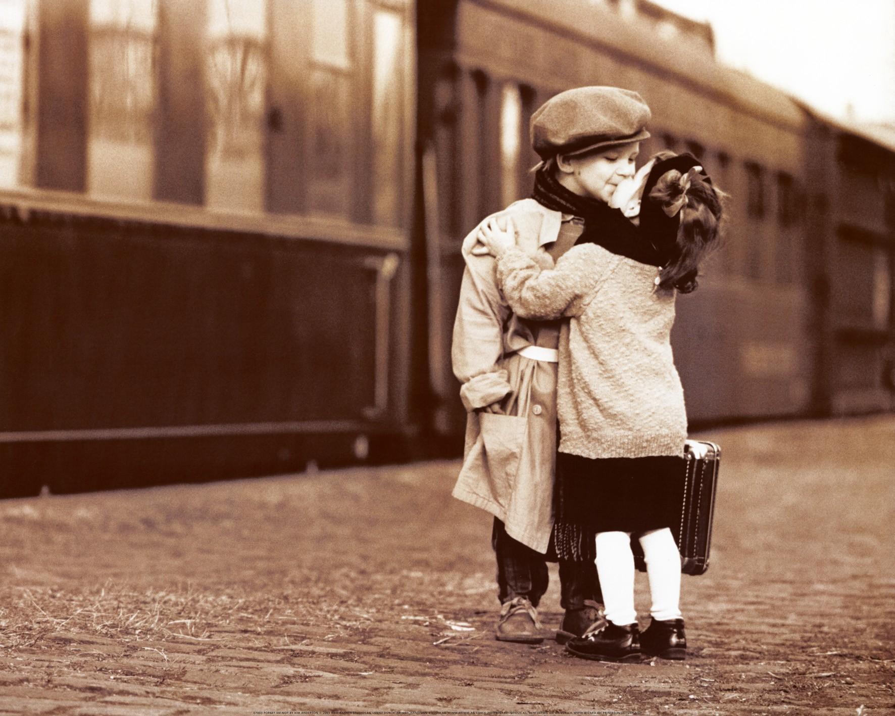 Любовь детства