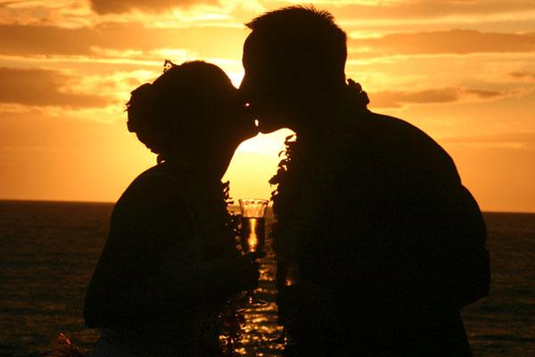 Любовь - мгновение жизни