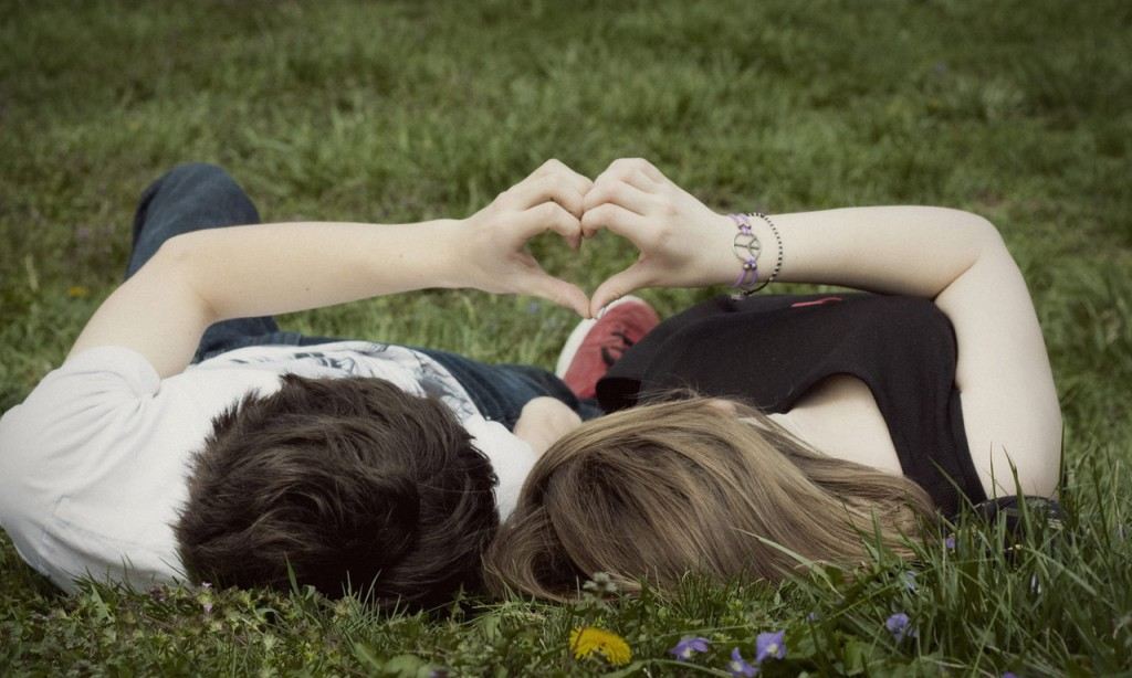 Фото о любви