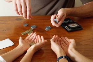 Планирование семейного бюджета программа