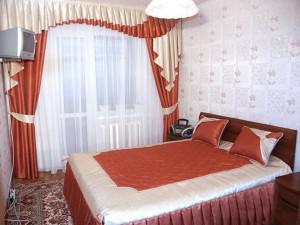 Готовые шторы для спальни