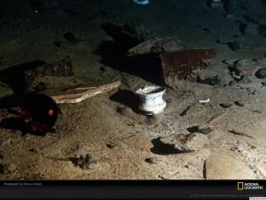 Когда Титаник затонул