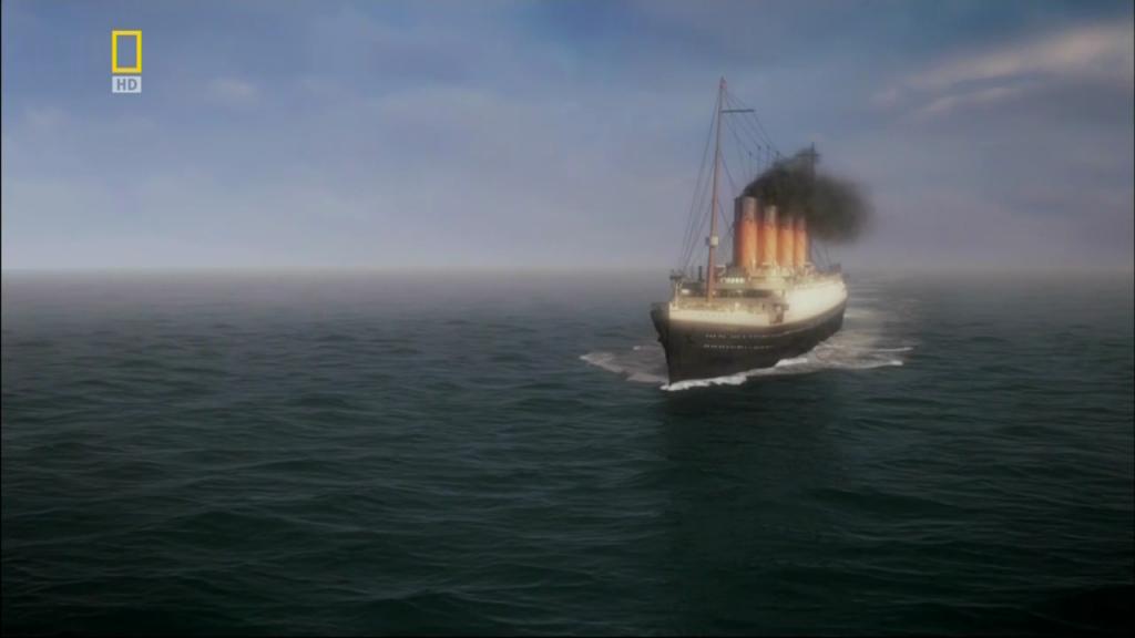 Невероятная находка ученых исследователей Титаника