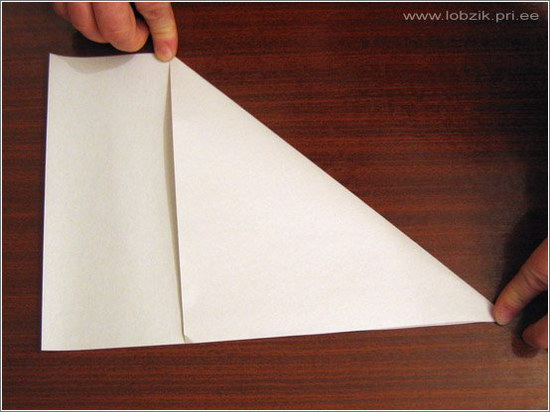 Как сделать поделку своими руками из бумаги