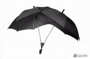 Необычные вещи - зонт