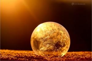 Мыльные пузыри рецепт