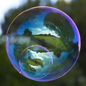 Фото мыльные пузыри