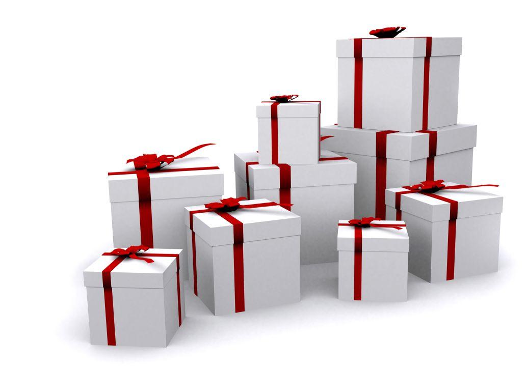Что подарить на день рождение