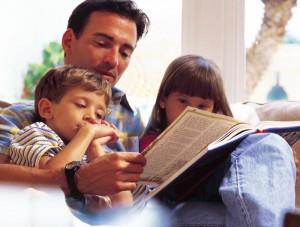 Взаимоотношение детей и родителей