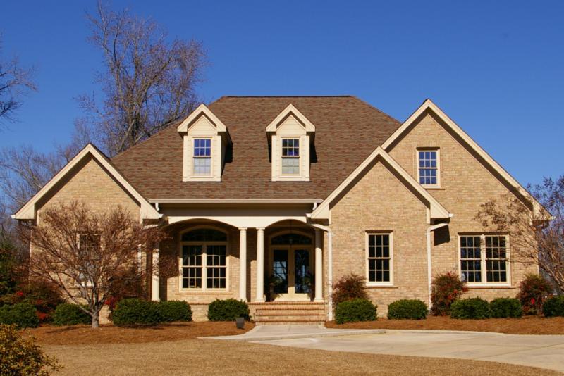 Из чего дешевле построить дом