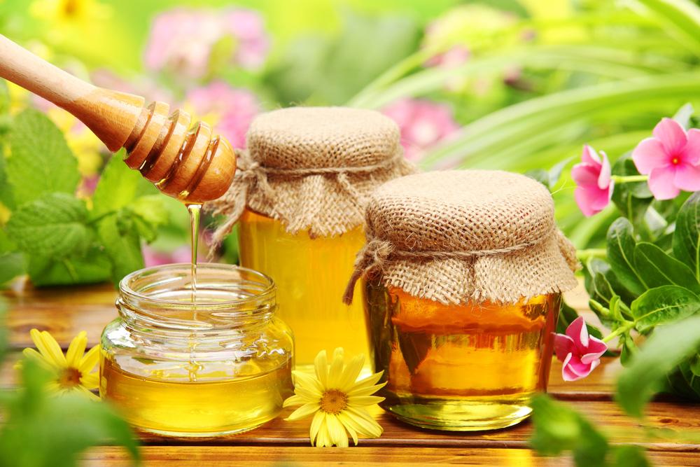 Какой мед самый полезный - как определить настоящий мед