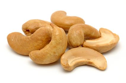 Кешью индийский орех
