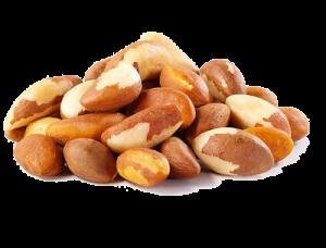 американский орех