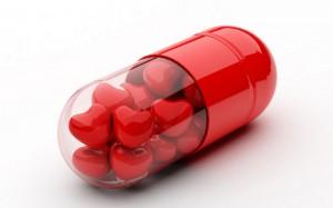 Лекарства любви
